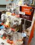 Gumnut chocolates at Eveleigh Markets