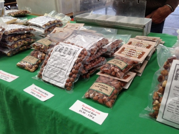 whole hazelnuts on sale